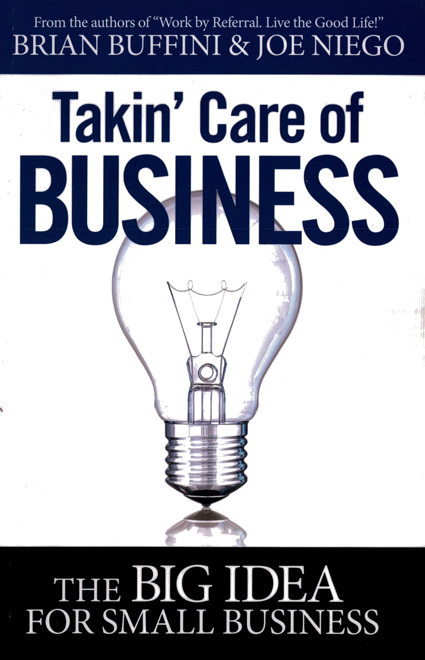 Takin' Care of Business - Commercial Real Estate Book